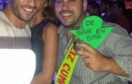 Foto: De Bar en Bar