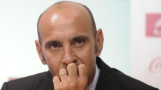 Monchi habló de Jovetic, Vangioni y Parejo