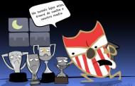 Foto: Así ve @SevillaFComic la vuelta a la Europa League