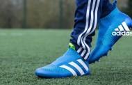 Foto: Llorente eligió botas para esta tarde, esperemos le den suerte