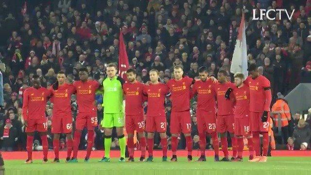 Vuelve AlvaradoBlog: Respeto de Anfield, Orgullo de Sevilla
