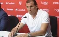 Óscar Arias nuevo Director Deportivo del Sevilla FC