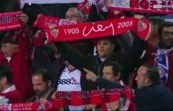 El Sevilla expedienta a 198 abonados por el partido del Spartak