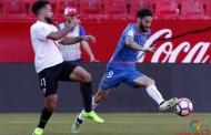 Vídeo: Resumen Sevilla AT 2-2 Nastic (Doblete de Ivi)