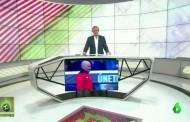 Vídeo: La hipocresía de Pedrerol en su editorial sobre el Sevilla FC y su afición