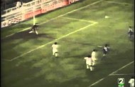 Vídeo vintage: Resumen Sevilla FC 3-2 Rayo Vallecano (Maradona, Simeone, Suker...)