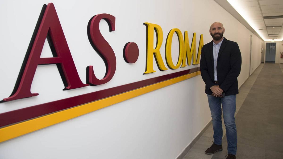 La Roma, el rival con morbo que el Sevilla y Monchi desean... evitar