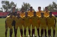 El Sevilla juvenil se queda a las puertas de la final de Copa
