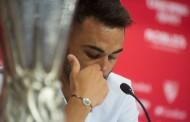 Vídeo: La emocionante despedida de Vicente Iborra
