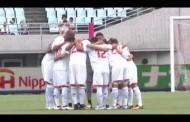 Vídeo: Cerezo Osaka 1-3 Sevilla FC (Partido Completo)