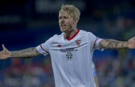 OFICIAL: Simon Kjaer cedido al AC Milan
