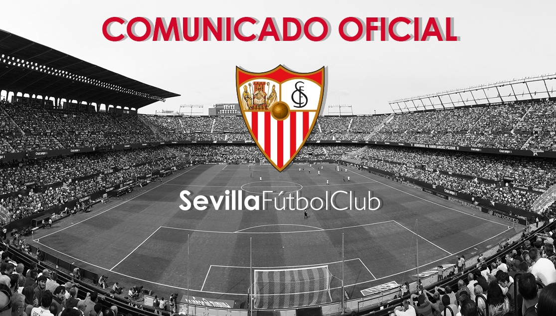OFICIAL: Roque Mesa y Carlos Fernández salen cedidos del Sevilla FC