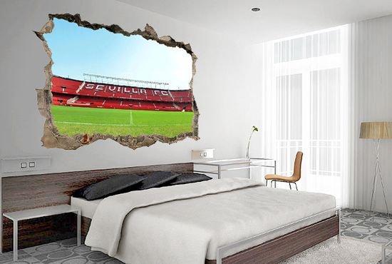 Foto: ¿Te gusta este vinilo 3D para tu casa?