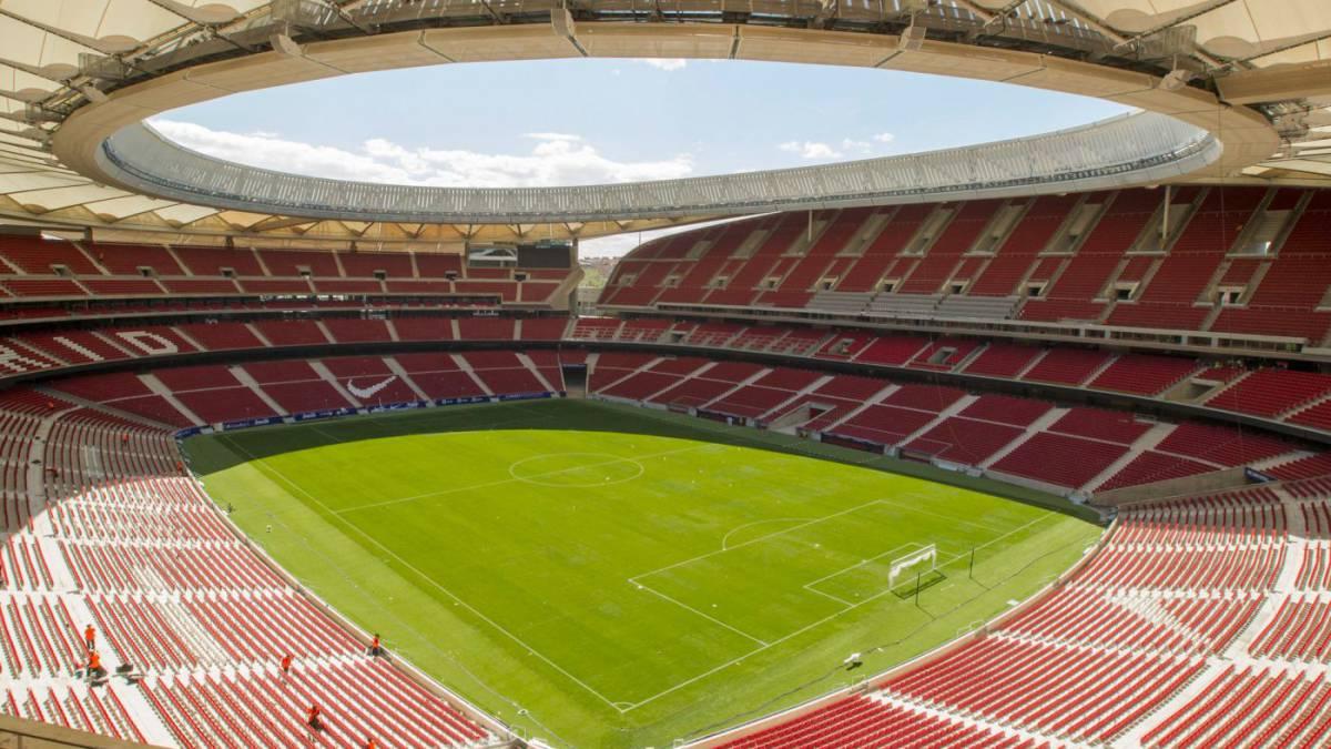 La final de Copa del Rey, a precios low cost