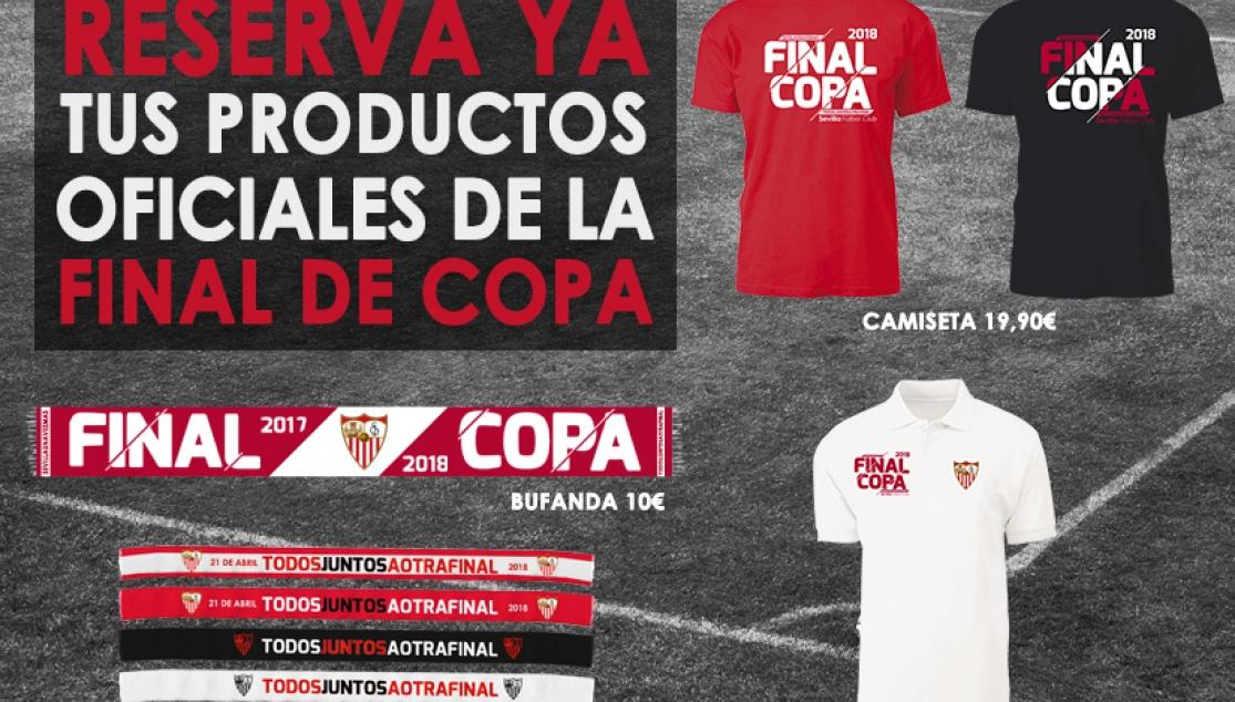 Camiseta Sevilla FC venta