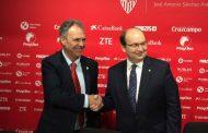 El Sánchez-Pizjuán y el proyecto se desmantelan el lunes