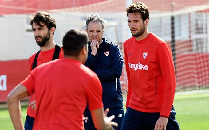 Franco Vázquez sólo saldría al West Ham por la cláusula