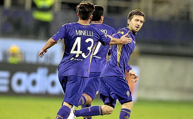 En Italia dicen que Montella ha recomendado a Minelli
