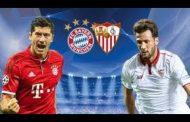 Vídeo: Resumen Bayern Múnich 0-0 Sevilla FC