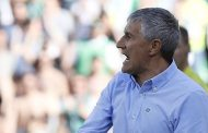 Quique Setién descarta entrenar al Sevilla FC