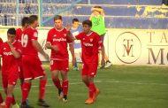 Vídeo: Resumen Linares 0-6 Sevilla FC