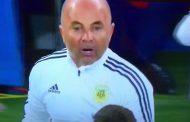 Argentina, acuerdo para la salida de Jorge Sampaoli