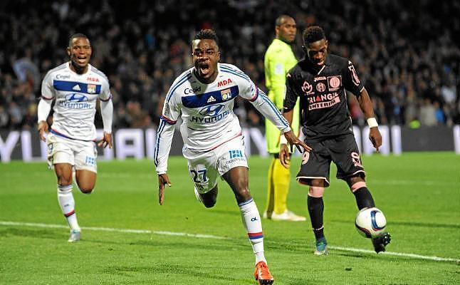 Le Parisien: El Sevilla FC puja por Cornet