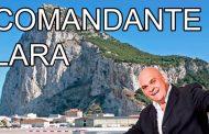 Audio: No te pierdas como Steve Montoya (Comandante Lara) narra la segunda victoria oficial de Gibraltar