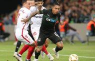 Sevilla y Villarreal se pelean por Cristian Ramirez, del Krasnodar