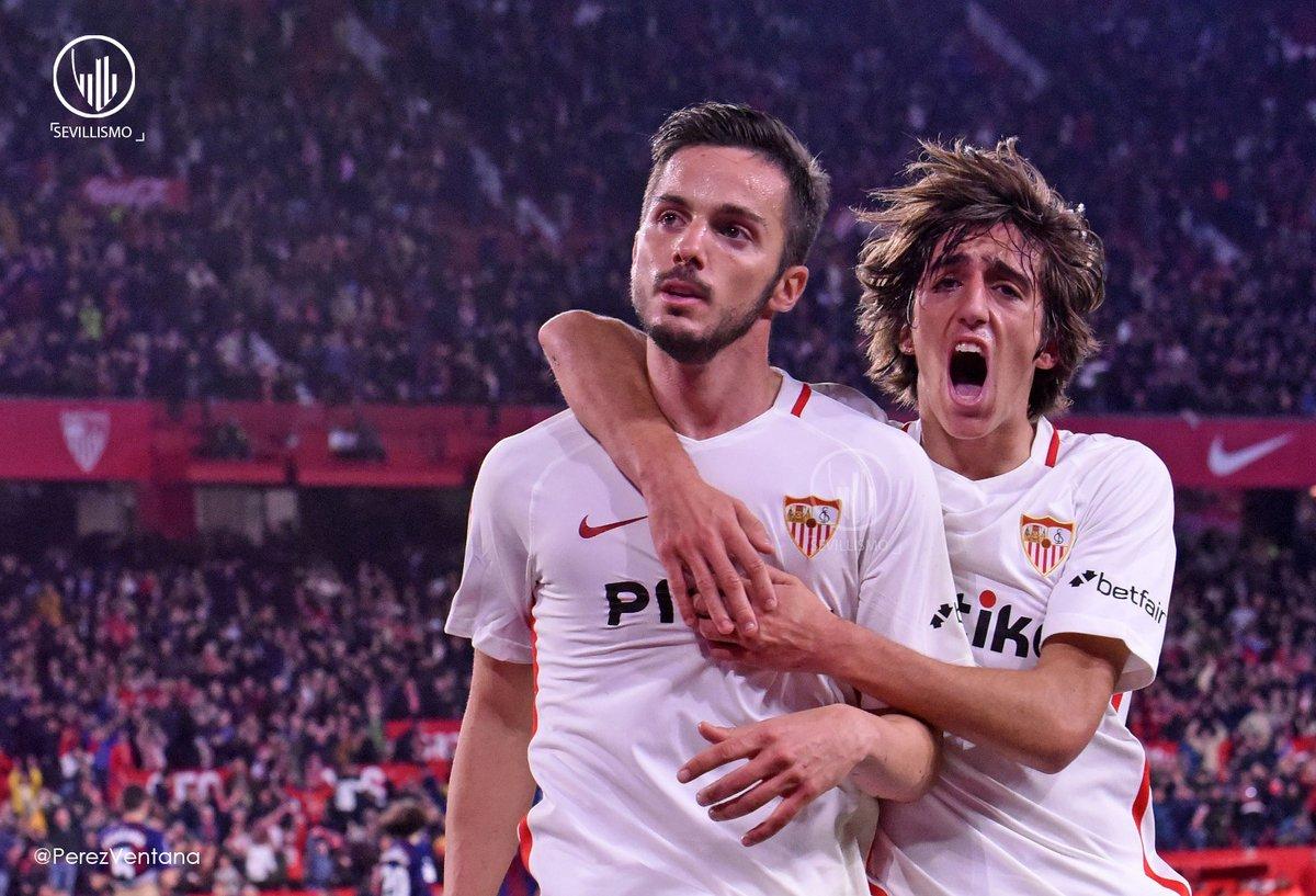 La selección sub 19 desconvoca a Bryan Gil a petición del Sevilla