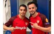 Ben Yedder supera a Luis Fabiano como goleador sevillista en Europa