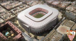 """""""Vamos a invertir 200 millones en un nuevo estadio"""""""