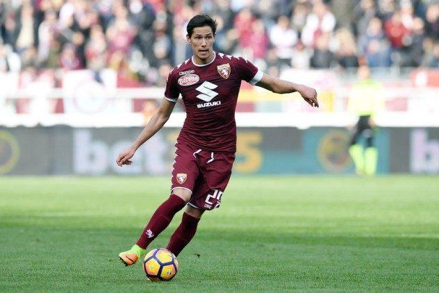 Sasa Lukic, deseo de Monchi para el Sevilla FC