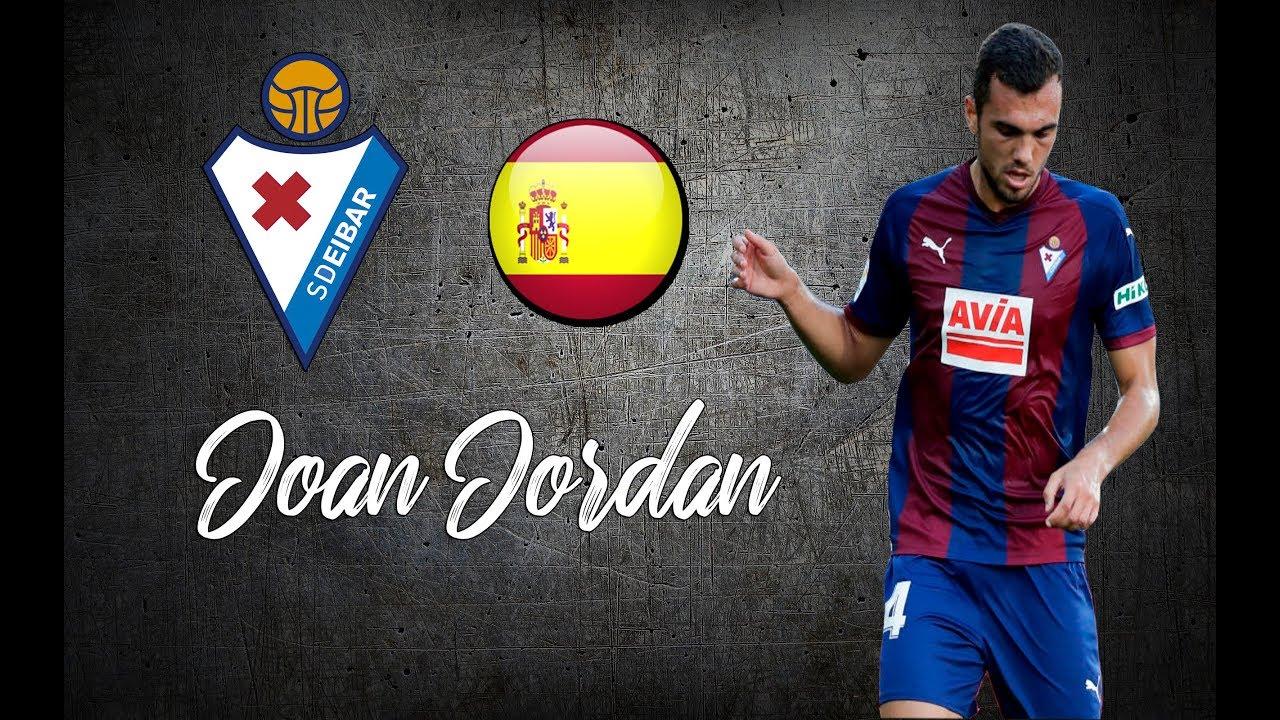 Así ve el Diario Vasco el fichaje de Joan Jordán