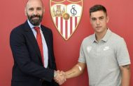 El Sevilla FC ficha a Pau Miguélez