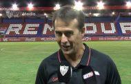 Vídeo: Lopetegui hace resumen de la pretemporada del Sevilla FC