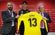 La opción de compra del Sevilla por Bono