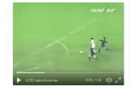 Vídeo: Recordando el Barça 3-4 Sevilla FC de 1989 vía @MemoriaSevilli1