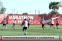 El futbolista que Jordán ficharía para el Sevilla