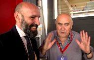 Vídeo: Reportaje del último partido radiado por el 'maestro' Araujo