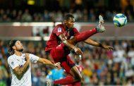 El nuevo delantero en la agenda del Sevilla