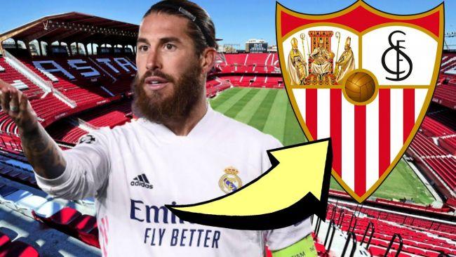 El Audio de WhatsApp sobre el Sevilla y Sergio Ramos que ha revolucionado al Sevillismo
