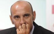 Monchi y su decisión sobre la delantera del Sevilla