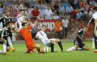 Horario para el Sevilla FC-Real Madrid