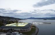 Foto: La espectacular ubicación del Molde Stadium