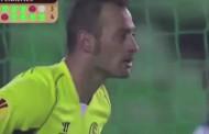 Vídeo: Nono sí marcó el penalti vía @CazonPalangana