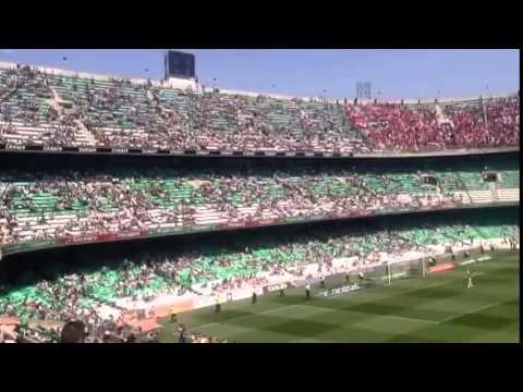 El Benito Villamarín será la sede de la final de la Copa del Rey 2019