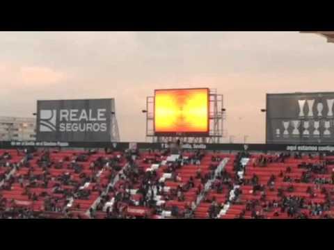 El Sevilla no será sancionado por el mal uso del videomarcador