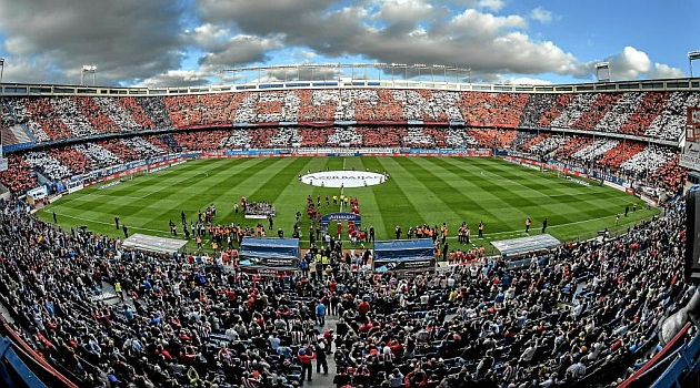 Audio: ¿Denunciará la LFP el 'puta Sevilla' del Calderón?