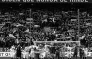 Fotón: Jugadores y Afición 'Dicen que nunca se rinde'